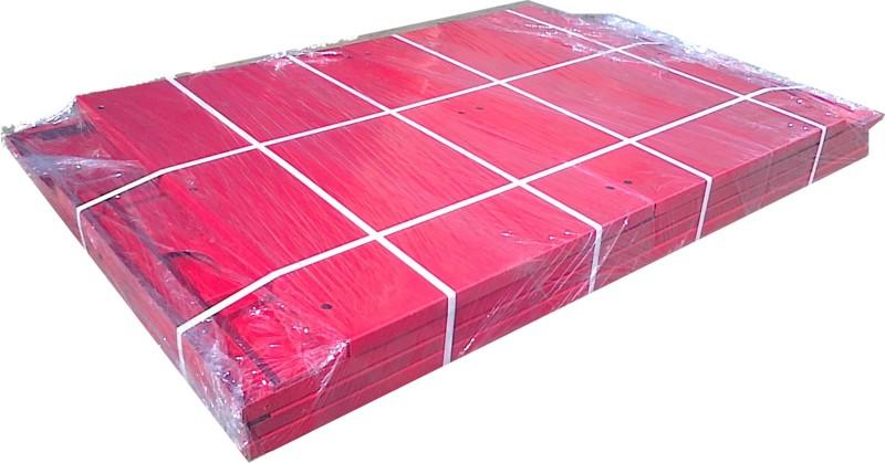 Ящик для песка 0,25 куб.м. сборно-разборный транспортная упаковка